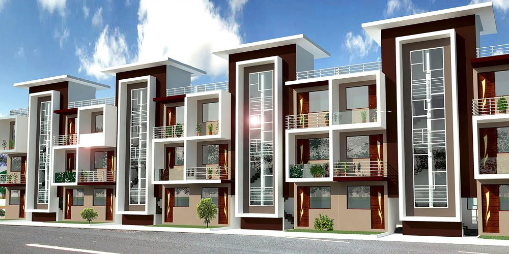 Government Approved Apartments in Karnal