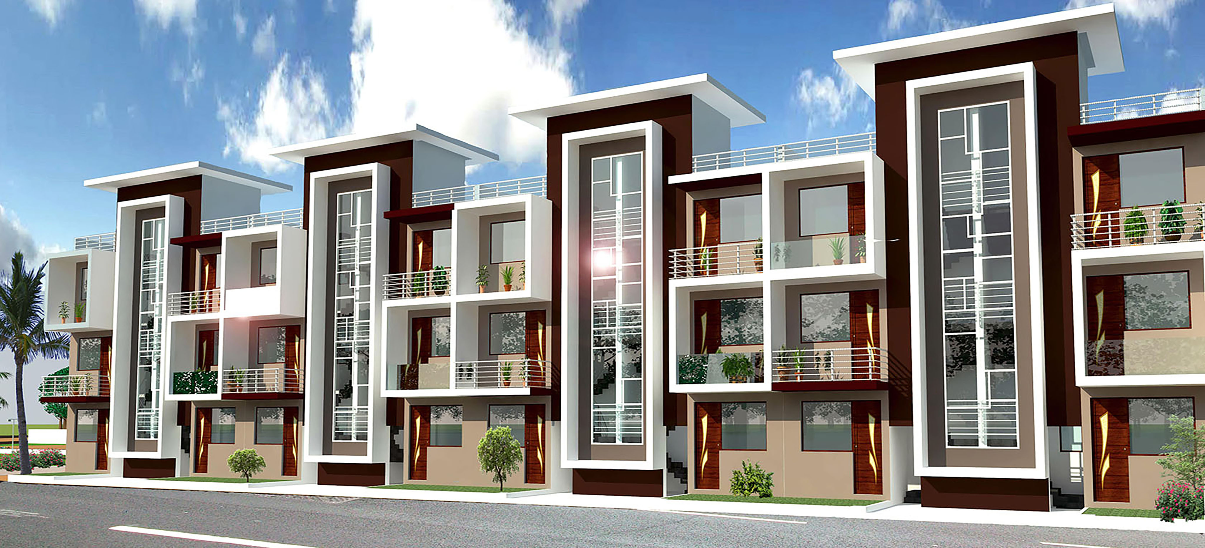 Get Affordable Villas at Best Price in Karnal | Anand Vatika